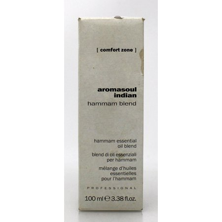 Comfort Zone Aromasoul Indian Hammam Blend 3.38