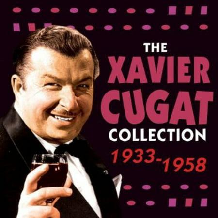 Xavier Cugat Collection 1933   1958