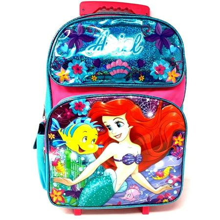 2018 Disney The Little Mermaid Ariel 16