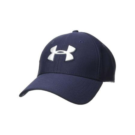 Under Armour Mens UA Men's Blitzing 30 Cap, Adult (Under Armour Hats For Men)