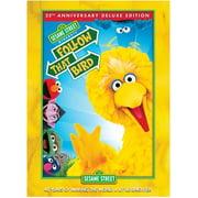 Sesame Street Presents: Follow That Bird (DVD) by Sesame Street