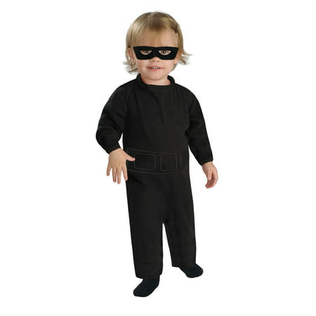 Catwoman New 52 Costume (Toddler Catwoman Costume)