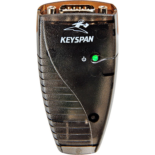 Keyspan High-Speed USB/Serial Adapter, USA-19HS