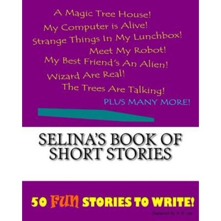 Selinas Book Of Short Stories