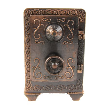 1:24 1/2 Scale Miniature Money Safe Dollhouse/Diorama Accessory Pencil Sharpener ()