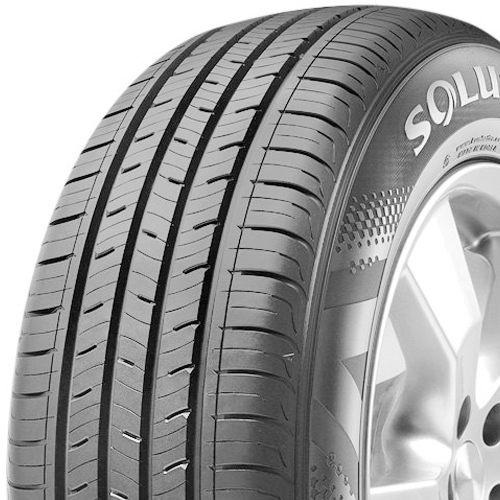 Kumho Solus TA31 205/55R16 91H BSW Grand Touring tire