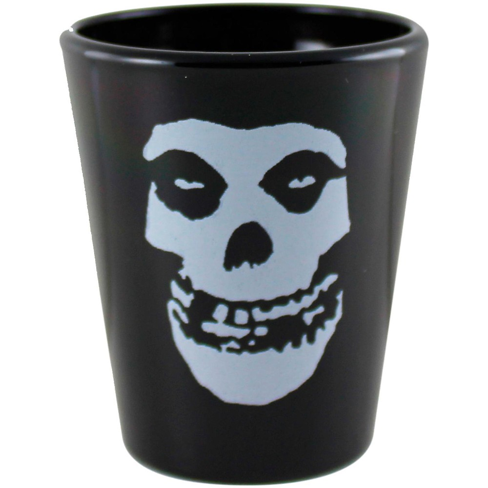 C&D Visionary Misfits Skull Shot Glass by C&D Visionary