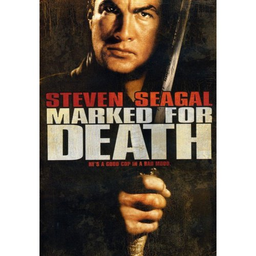 Marked For Death (Widescreen)