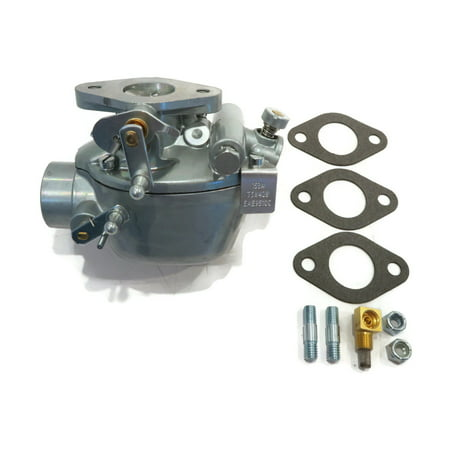 CARBURETOR Carb fits Ford 600 700 TSX580 134 cubic inch Engine Vintage  Tractors by The ROP Shop