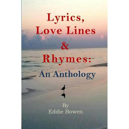 Lyrics, Love Lines & Rhymes - eBook - Halloween Rhymes Lyrics