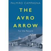 The Avro Arrow - eBook