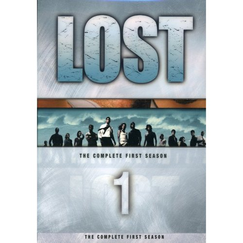 Lost: The Complete First Season (Widescreen)
