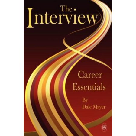 Career Essentials  The Interview