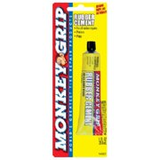 Oz Tube Rubb Cement, Pack of 6
