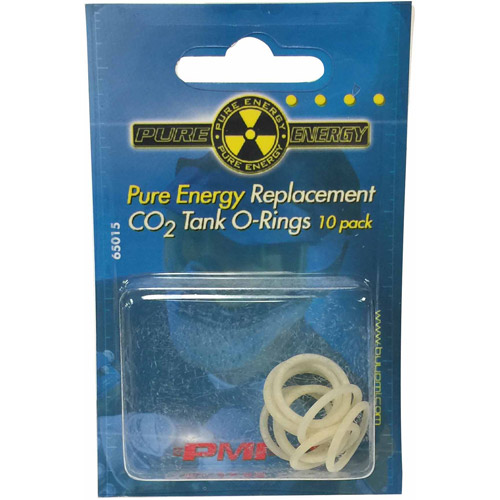 Empire Replacement Tank O-Rings, 10-Pack