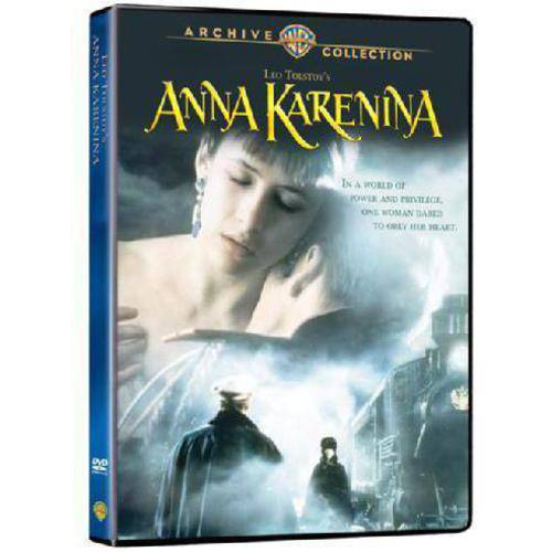 Leo Tolstoy's Anna Karenina (Widescreen)