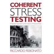 Wiley Finance: Coherent Stress Testing (Hardcover)