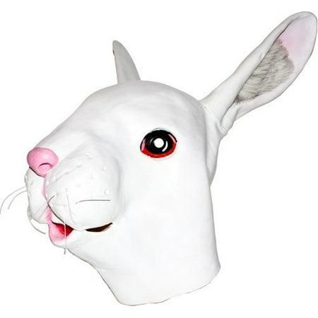 Fairytale Store: June 2012 |Rabbit Face Mask