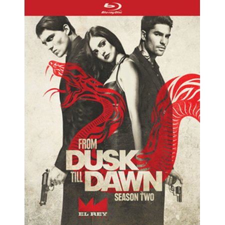 From Dusk Till Dawn: Season Two (Blu-ray)