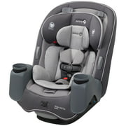 Safety 1st Grow and Go Sprint All-in-1 Convertible Car Seat, Silver Lake