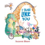 I Just Like You (Hardcover)