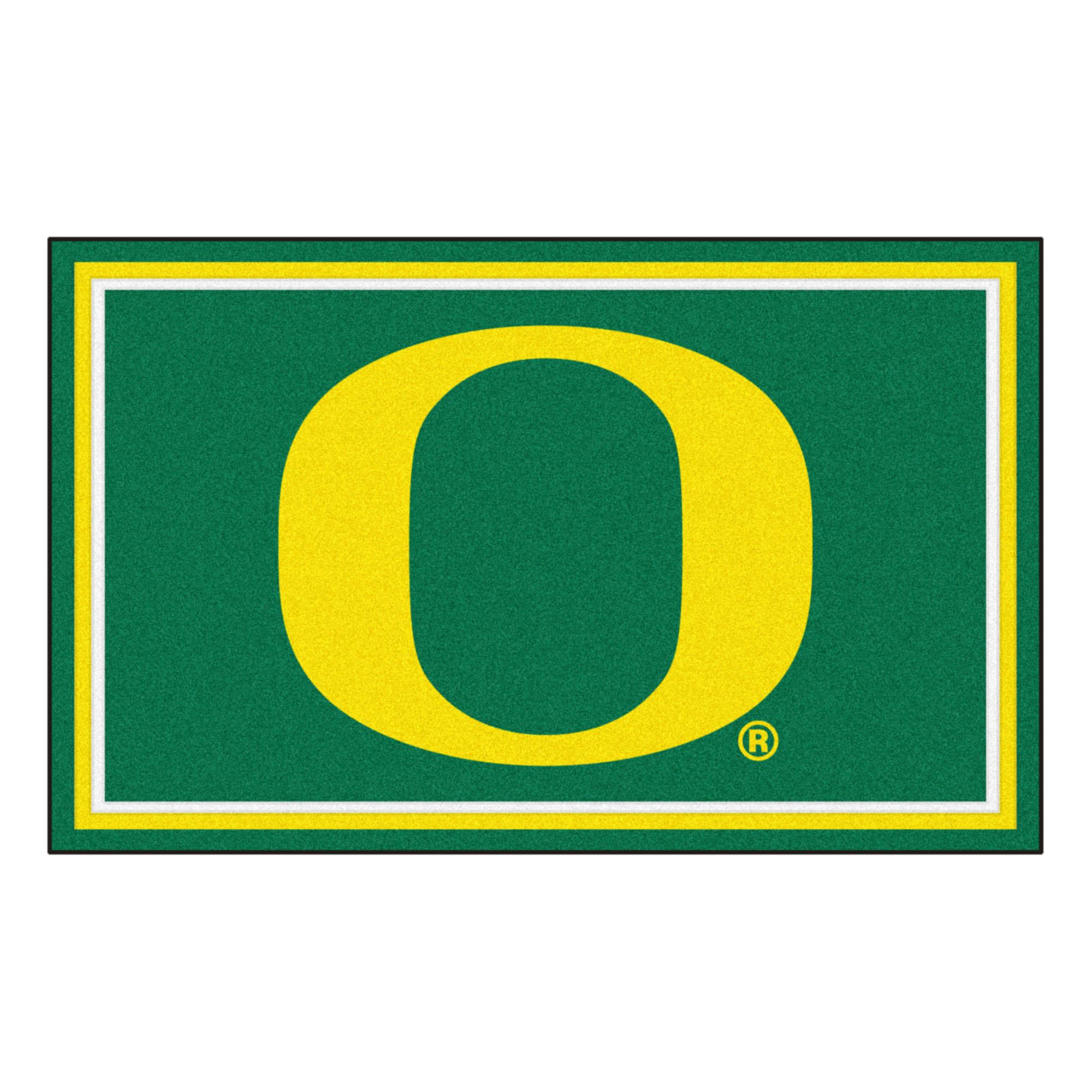 Oregon 4'x6' Rug