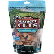 Dingo Market Cuts Chicken-Wrapped Biscuits, 14.4-Ounce