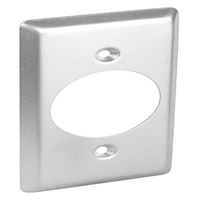 Handy Utility 20 Amp Receptacle 1.594 Inch Cover