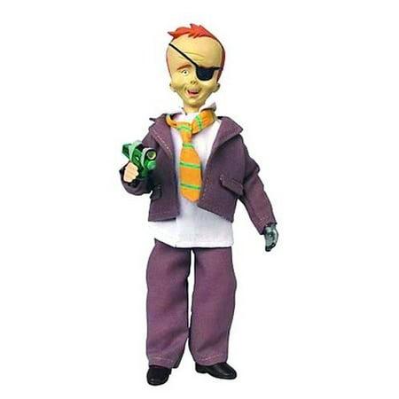 The Venture Bros Billy Quizboy 8 Action Figure Walmartcom