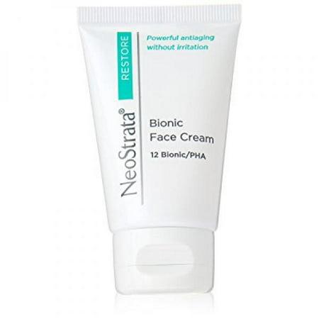 NeoStrata Bionic Face Cream PHA 12, 1.4 (Neostrata Antioxidant Moisturizer)