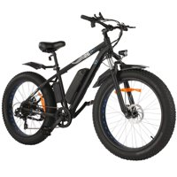 500W Electric Bicycle 21 Speed