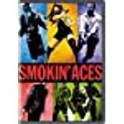 Smokin' Aces [WS] [With Movie Cash for Fast & Furious] (Widescreen)