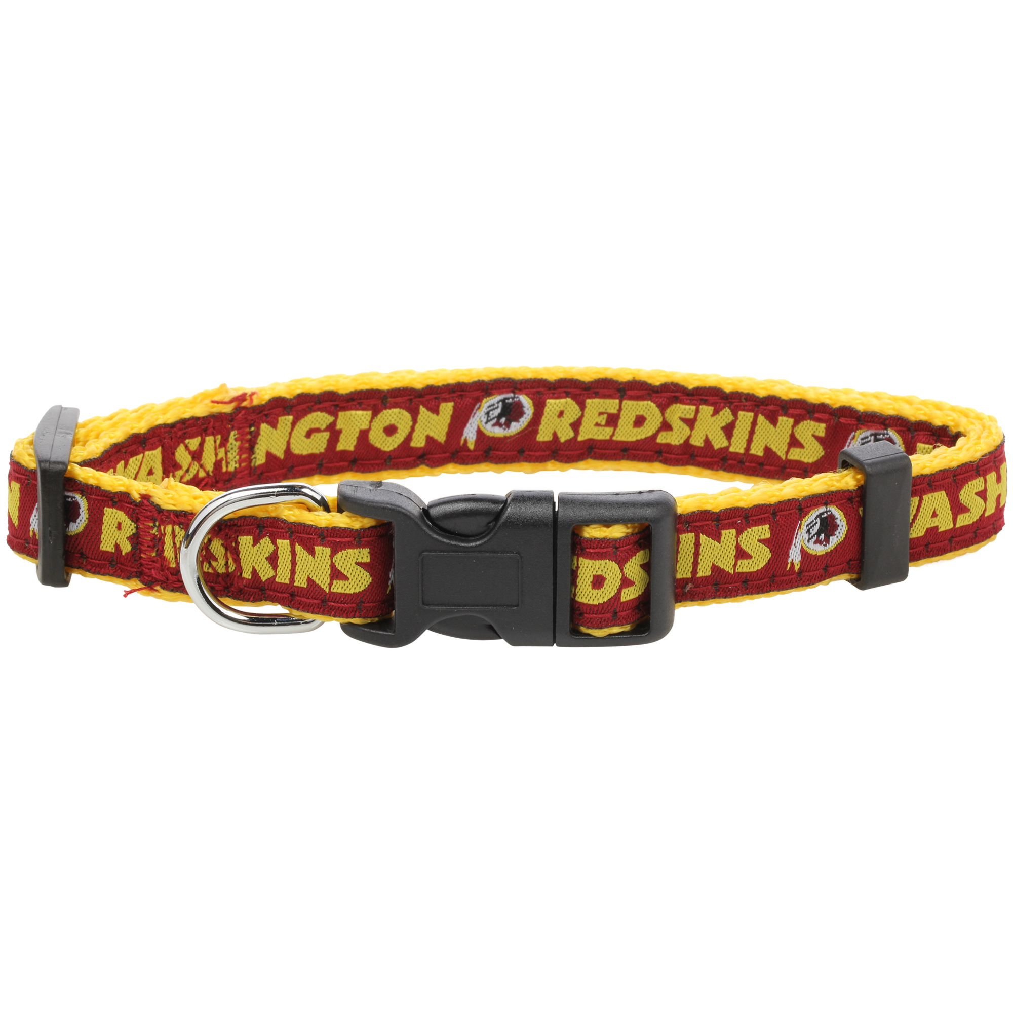 Washington Redskins Collar