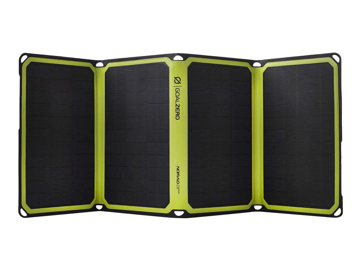 Goal Zero Nomad 28 Plus Solar Panel by Goal Zero