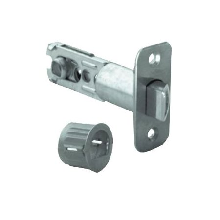 Schlage 16 254 Dual Option Adjustable Spring Latch