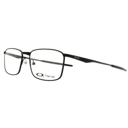 b1c3d108544 ... UPC 888392116963 product image for OAKLEY Eyeglasses WINGFOLD (OX5100-0152)  Satin Black 52MM ...