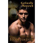 Grizzly Secret - eBook
