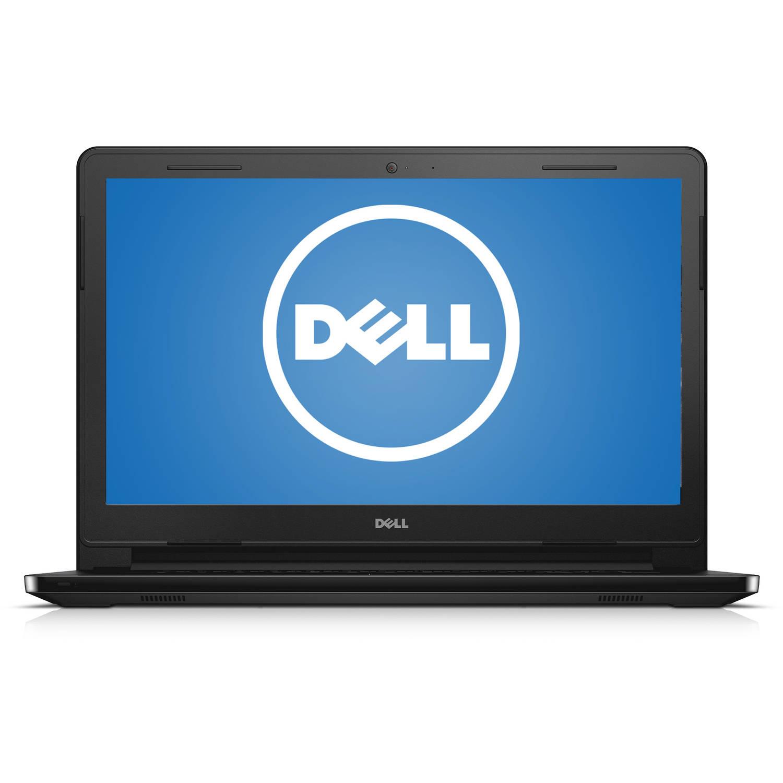 "Dell Black 14"" Inspiron 14 Laptop PC with Intel Celeron N3050 Processor, 2GB Memory, 32"