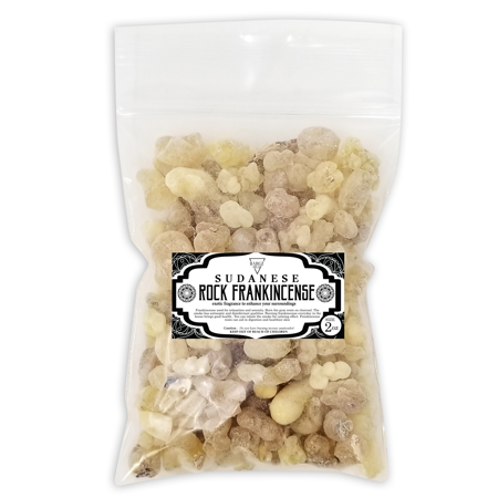 Sudanese Frankincense Resin High Quality Organic Aromatic Resin Tears Rock Incense - 2