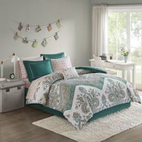 Home Essence Apartment Allura Bed in a Bag Comforter Bedding Set