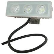 Shoreline Marine LED Spreader/Docking Light Multi-Colored