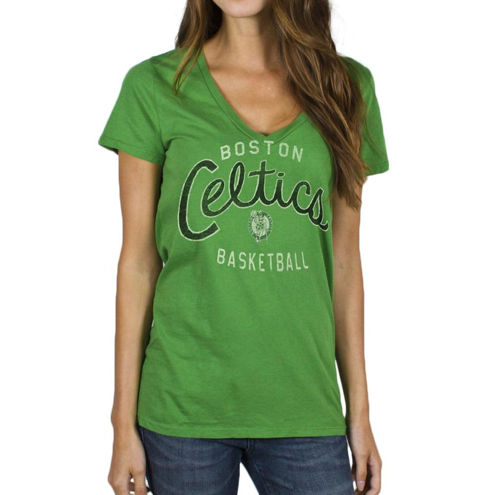 Boston Celtics - Champion Juniors T-Shirt
