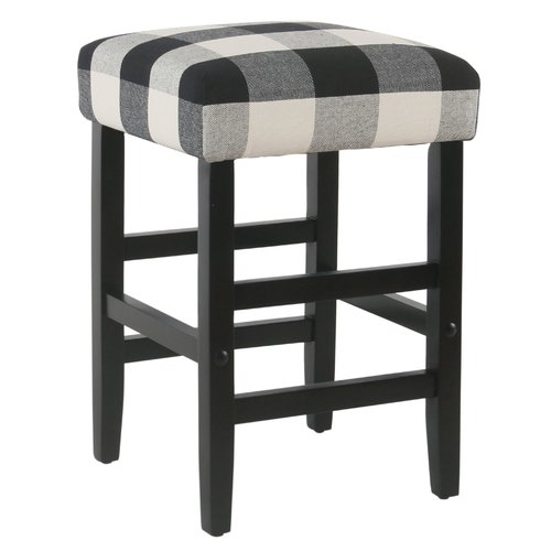 Gracie Oaks Proxima 24 Bar Stool Walmartcom