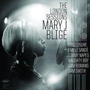 Mary J. Blige - London Sessions - Vinyl