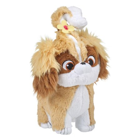 Universal Studios The Secret Life of Pets 2 Daisy Plush New with Tags - Universal Studios Shop