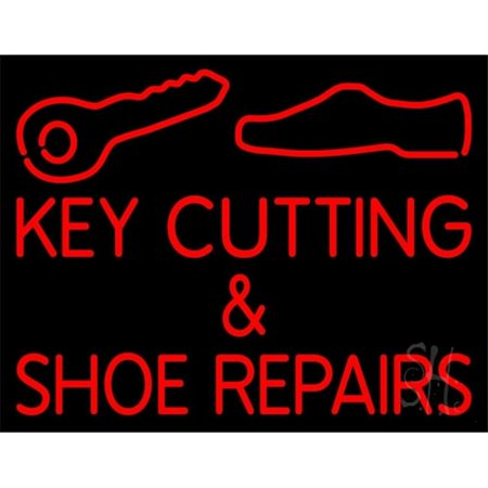 Shoe Repairs N