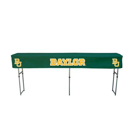 Baylor University Bears Rivalry Canopy Table Cover ()