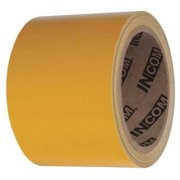 """Yellow Reflective Marking Tape, Value Brand, 15C0983""""W"""