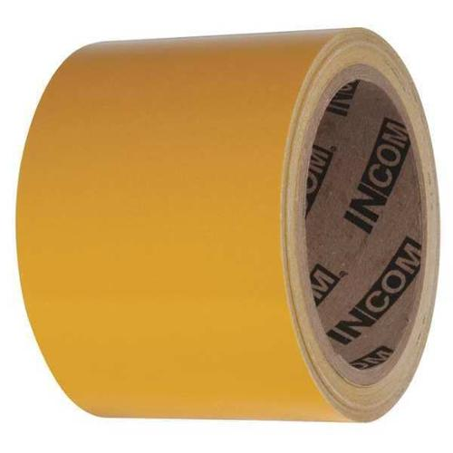 "Yellow Reflective Marking Tape, Value Brand, 15C0983""W"
