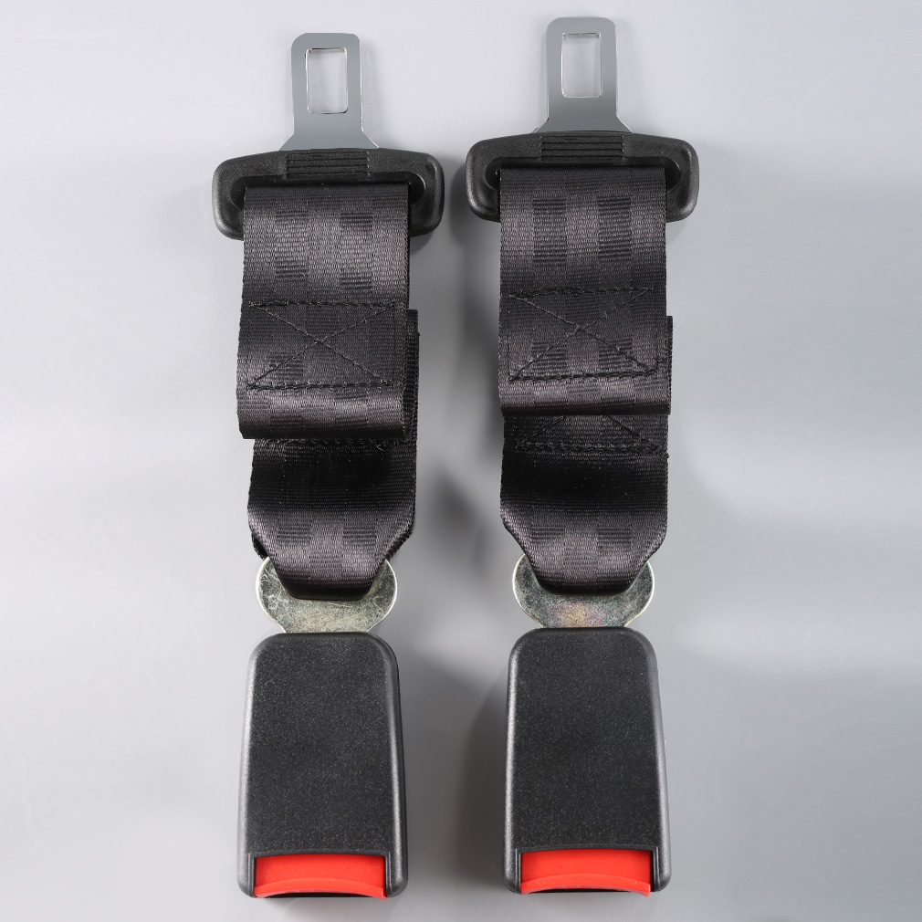 Auto Car Seat Safety Belt Extender 35cm Longer Seatbelu2026